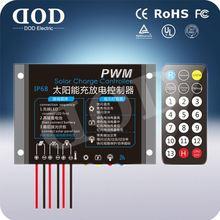 12V/24V/48V 50A 60A 80A 110A CE solar charge controller regulator brand