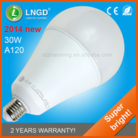 Factory Direct Sale High Bright 240volt led light bulb