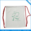 small fabric drawstring bags / mini drawstring bags for present