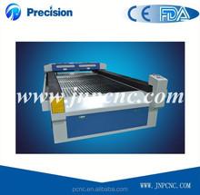 Funcionamiento constante chapa para marquetería máquina de corte por láser