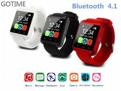 Hotsale android bluetooth U8 smart watch phone for kids