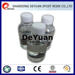 Cycloaliphatic Epoxy resins