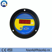 Intelligent pressure controller,220V pressure vacuum switch,back mounted control switch