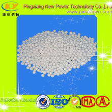 High Quality Activated Alumina Absorbent KY363