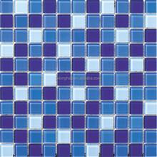 Bathroom Tiles Crystal Glass Mosaics