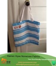 Promotional Cotton Shopping/beach bag DK rough Guides