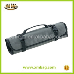 Durable water-proof 1680D polyester tool bag for technician kit tool bag Tool Rolling Bag