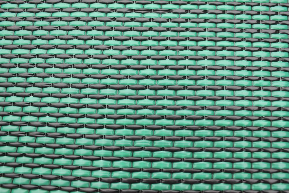 znz sur 10 ans d 39 exp rience durable pliable en plastique tiss plage tapis natte de plage pour. Black Bedroom Furniture Sets. Home Design Ideas