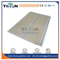 Modern Design Nigeria PVC False Ceiling Models
