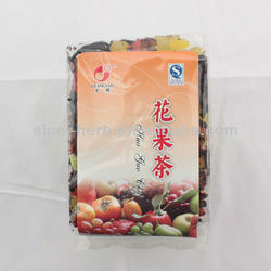 Sweet Flavored Flower And Fruit Tea
