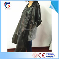 hair cape,hair cutting cape,salon disposable cape