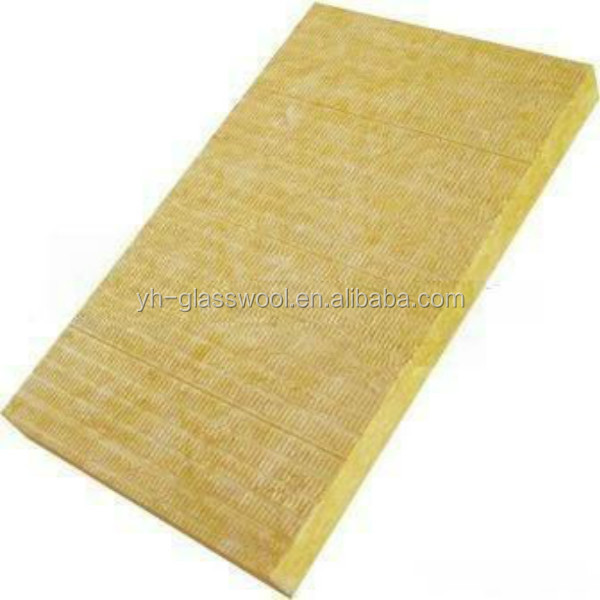 Rock wool board rockwool insulation mineral wool board for Mineral wool board insulation price