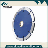 Tuck Point Stone Cutting Segment For Angle Grinder