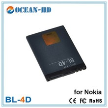 Alibaba batteries wholesale for Nokia BL-4D nimh aa 1200mah battery