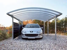 high quality and useable folding carports, garages 2015 new product