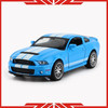 Licensed Metal Car Type Zinc Alloy Material Model Car Toy