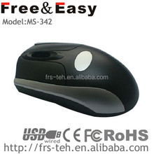 MS-342 High quality and high speed latest computer usb wired mouse