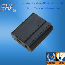 Aluminum electrical junction box