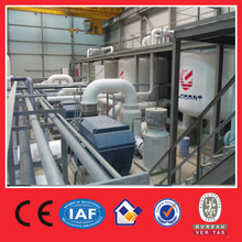 Large Scale VPSA Oxygen Generator For Coal Gasification