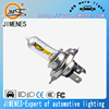 h4 auto car halogen headlight lamps hot sell 5000k made in china