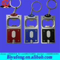 2013 wholesale promotional custom 3d keychains