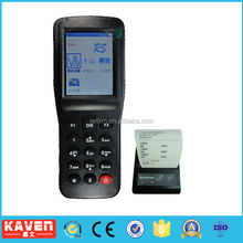 Good quality data terminal, mobile data terminal mdt, android portable data terminal