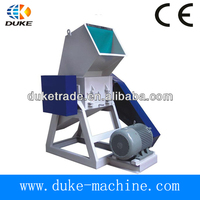 Plastic Film Crusher