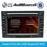Peugeot 207 dvd player with Built-in GPS,Bluetooth-Enabled, 10 CDC 1080P HD video and lossless music