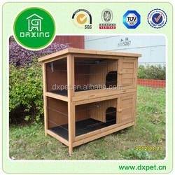Wholesale cheap outdoor pet hamster rabbit cage