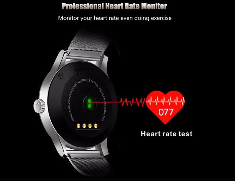 Heart Rate Monitor smart wrist watch,MTK2502  Smart watch,smart watch bluetooth heart rate monitor