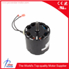 3.3 inch 1/15HP shaded pole fan motor