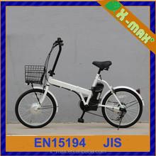 X-EB46 chinese cheap steel dc motor electric bike