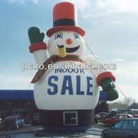 promotional inflatable model guangzhou for sale