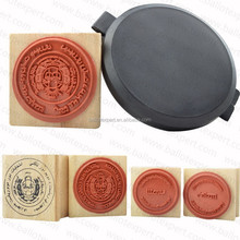 Office Stationary Stamp Office Seal Stamp