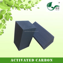 Bottom price promotional active carbon frp tank