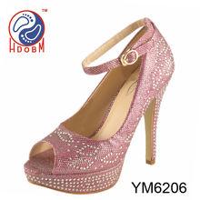 Peep toe zapatos de tacón alto zapatos de las mujeres, zapato women', las mujeres zapatos de vestir,