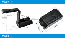 2015 shenzhen very very nice 5mp CMOS A4 USB scanner x800-A4