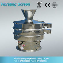 Professional stainless steel mechanical sieve shaker for powder