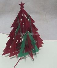christmas handmade greeting card supplies