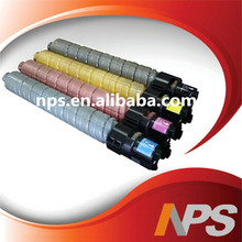 Copier Toner for Ricoh Aficio MPC2500