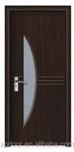 2015 FACTORY SALE Fashion Interior pintu pvc door
