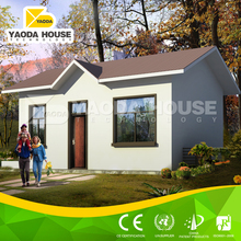 Mobile home cabin house design bungalow