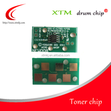 Compatible laserjet e-STUDIO 2540 3040 3540 4540 toner chip T-FC25 cartridge reset metered chips for Toshiba