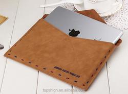 Classical sleeve bag for iPad mini, for iPad mini handbag protective case cover envelope bag