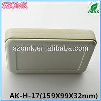china manufacturer electrical abs enclosure plastic casing