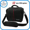 high quality single shoulder waterproof dslr camera case bag