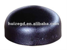 steel hemisphere dome cap large steel pipe end cap