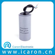 100uf 250VAC start capacitor CD60 for generator