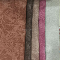 african desgn window curtain fabric blackout curtain fabric