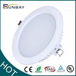 3inch/4inch/6inch/8inch/10inch New Designing SMD 2835 LED Downlight